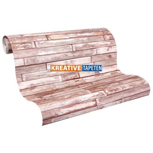 tapete stein holz 1 69 m holzoptik verwittert steinwand steinoptik 12 muster ebay. Black Bedroom Furniture Sets. Home Design Ideas