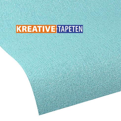 Tapete uni 1 49 m vliestapete glitzer in beige creme for Tapeten verkauf