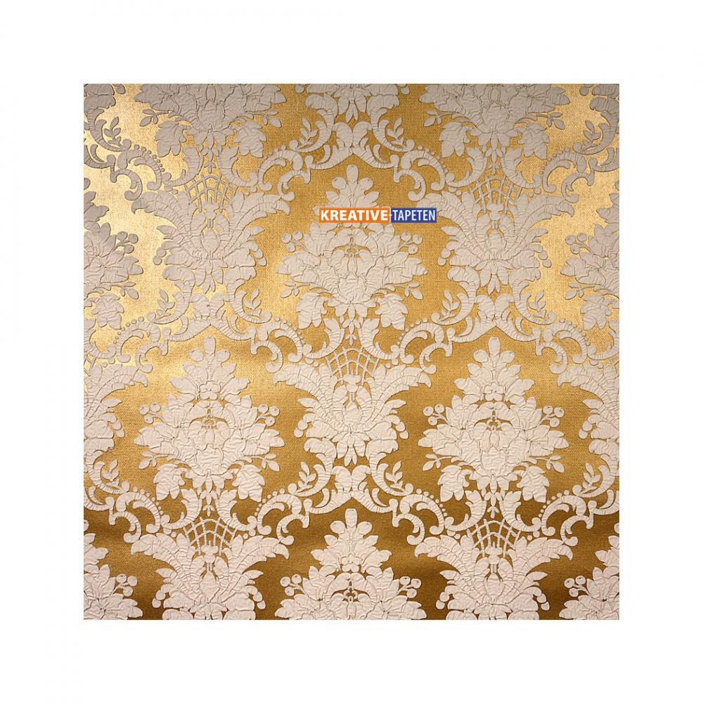 Tapeten bordren cheap great tapeten bordren wohnzimmer for Tapeten in gold optik